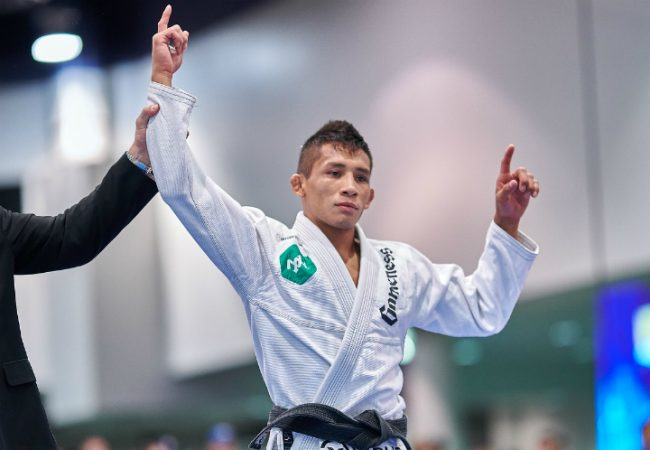 After wins at Las Vegas Open, Lucas Pinheiro gears up for Pan and No-Gi Worlds