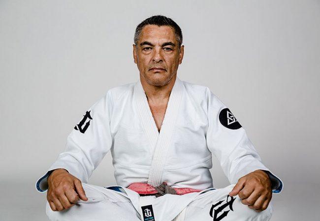 6 dicas de Rickson Gracie para você turbinar seu Jiu-Jitsu, hoje e sempre