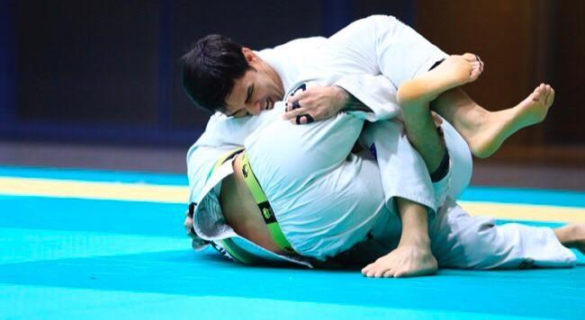 Bruno Oliveira explica como a gestão de desempenho pode ajudar no Jiu-Jitsu