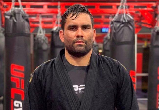 Bruno Oliveira vibra com medalha em Vegas e analisa Jiu-Jitsu em Abu Dhabi