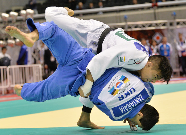 20 throws from the Judo Worlds to inspire your stand-up game