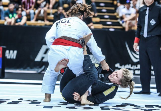Abu Dhabi Grand Slam L.A.: brackets released; top black-belts on collision course