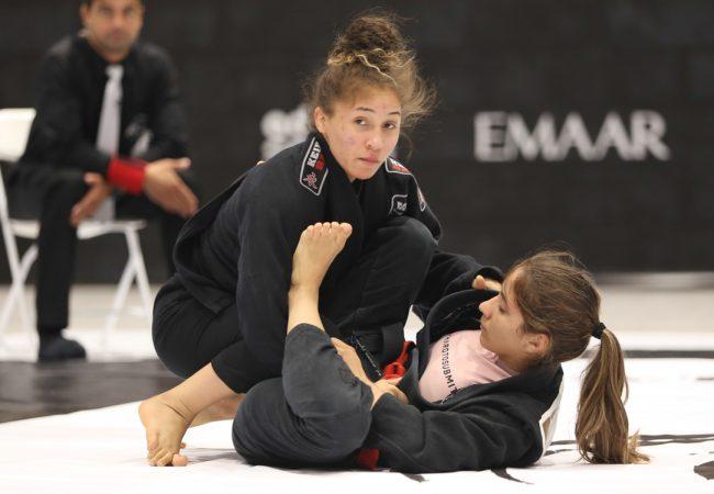 Big upsets and more at Abu Dhabi Grand Slam Los Angeles