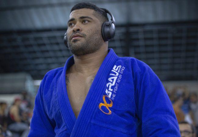 Ricardo Evangelista vence no Brasileiro de Equipes e exalta Jiu-Jitsu nacional