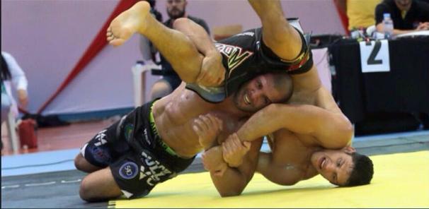 Rodolfo Vieira will face Gordon Ryan in no-gi match at Third Coast Grappling 3