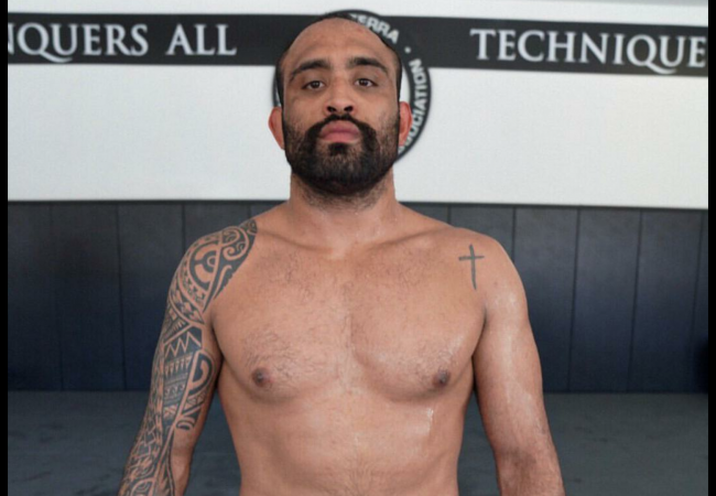 To retire with no regrets: Yuri Simões's lesson for ADCC 2019