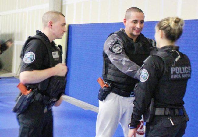 Rodrigo Prujanski e o avanço do Jiu-Jitsu nas forças policiais
