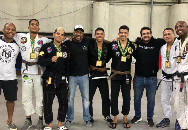 5 detalhes do professor Oswaldo Jurema para vencer no Brasileiro de Equipes