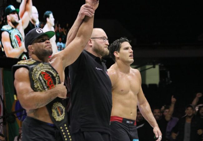 ADCC 2019: Galvão wins 4th straight superfight; Ryan absolute champion