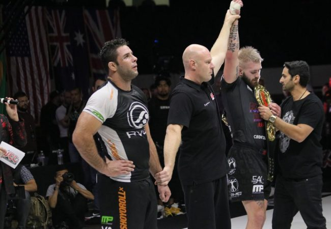 Video: Learn the sweep Gordon Ryan used on Buchecha at ADCC 2019