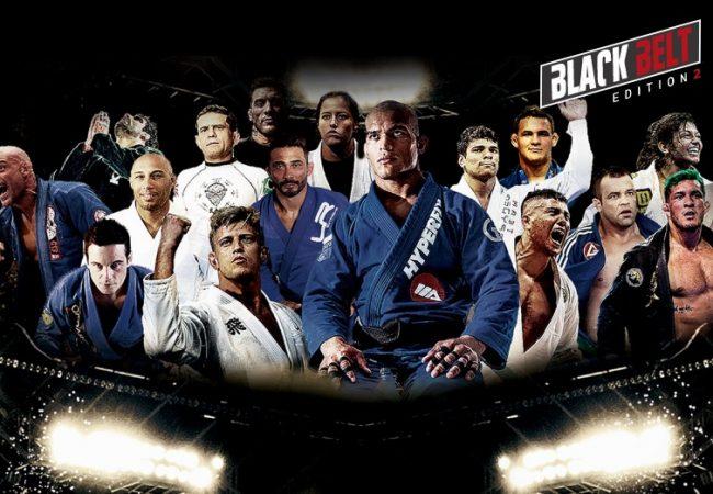 BJJ Stars: 5 lutas que queremos ver no card de outubro em São Paulo