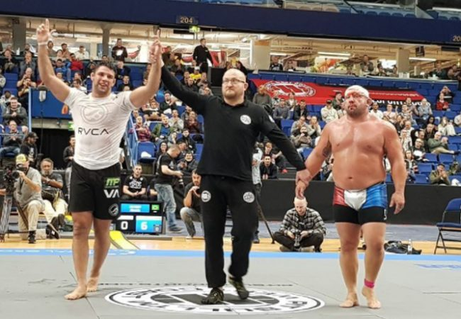 ADCC 2019: the full roster for this weekend's event