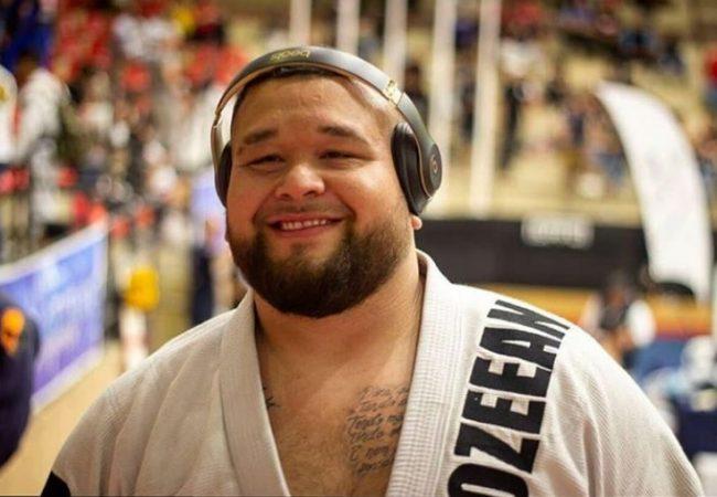Escutar música antes de lutar melhora o rendimento do atleta de Jiu-Jitsu?