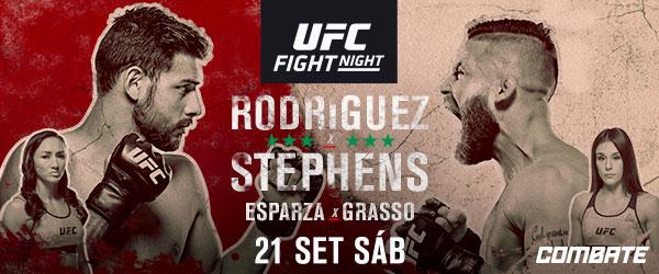 Três brasileiras entram em ação no UFC México, neste sábado