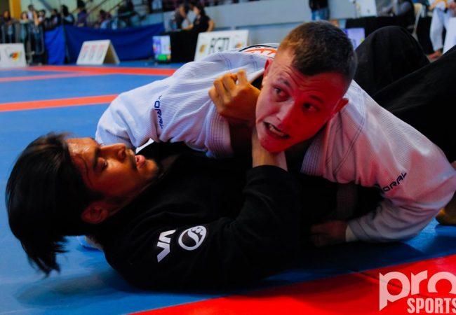Inscreva-se já na IX Etapa da Copa Prime de Jiu-Jitsu, em Novo Hamburgo