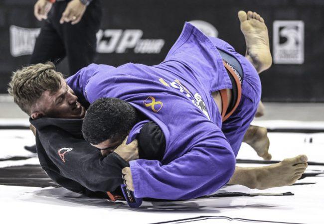 Confira os destaques inscritos no Abu Dhabi Grand Slam Rio de Janeiro