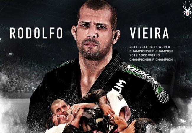 Rodolfo Vieira, Nicholas Meregali and more confirmed for Spyder Invitational Final