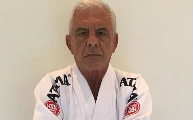 Renan Pitanguy, master of surfing and BJJ, has died in Rio de Janeiro