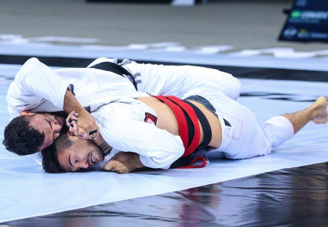 Abu Dhabi King of Mats: Saggioro, Bahiense, Sousa crowned in Rio