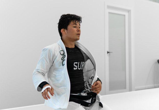 Thalison Soares prepara temporada para 2020 de olho no Europeu e duelo contra atletas consagrados