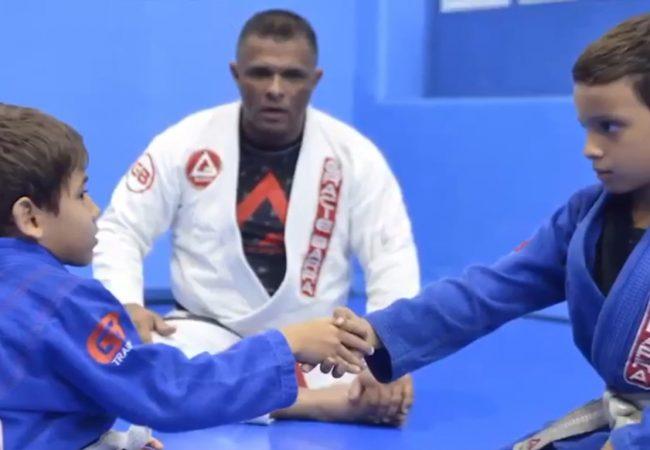 Vídeo: Professor Elcirley Silva e as conquistas do Parajiu-Jitsu