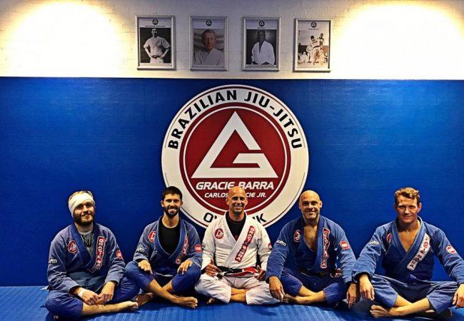 Planeja abrir academia de Jiu-Jitsu fora do Brasil? Prof. Eduardo Carriello dá dica essencial