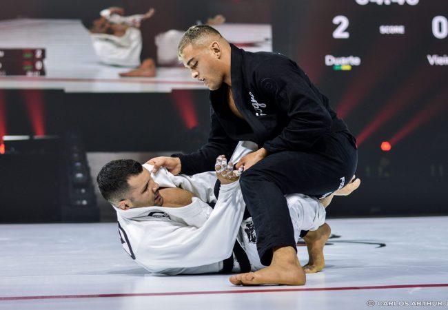 Como você supera uma derrota? Astro do Jiu-Jitsu Rodolfo Vieira lista 3 dicas