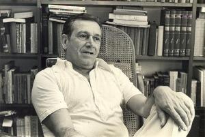 Fernando Sabino divulgacao