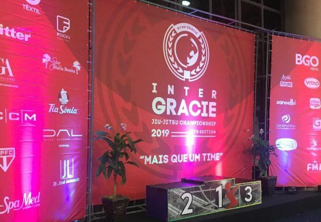 Confira os destaques do Inter Gracie 2019 e do Ryan's Way Challenge