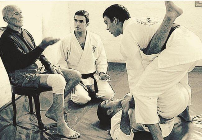 3 virtudes fundamentais do lutador de Jiu-Jitsu, segundo os Irmãos Valente