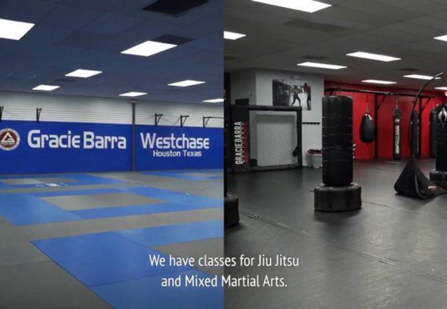 Video: Gracie Barra Westchase shows all you can have in a premium jiu-jitsu school
