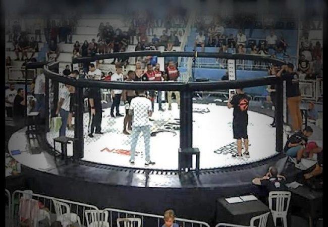 MMA: Em evento de irmãos Leite, Toddyinho faz bonito