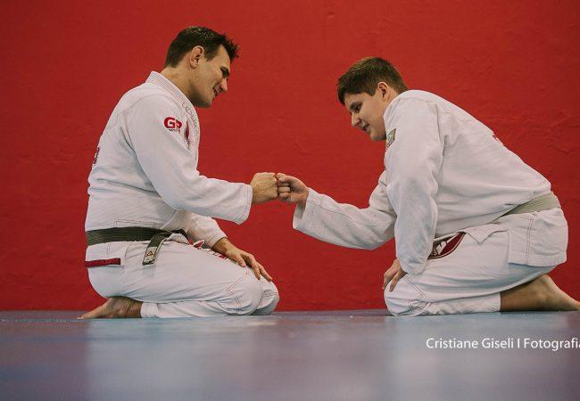 Como o Jiu-Jitsu supera barreiras de corpo e mente, com o GMI Anderson Caverna