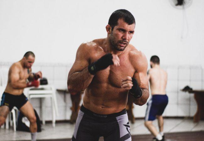 3 perguntas para Rodolfo Vieira sobre o UFC 248