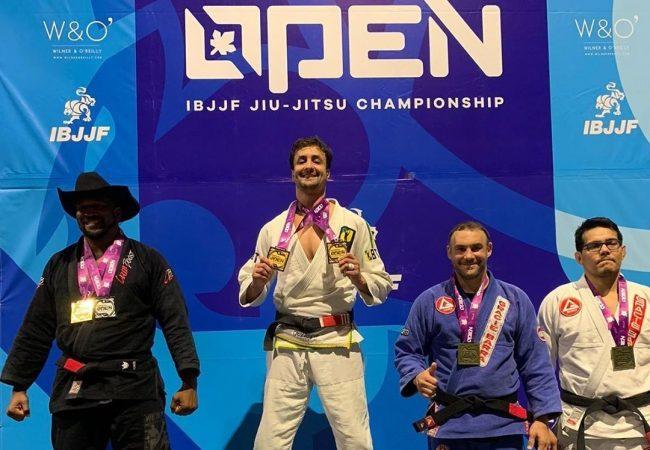 3 dicas para vencer um campeonato de Jiu-Jitsu no peso e no absoluto