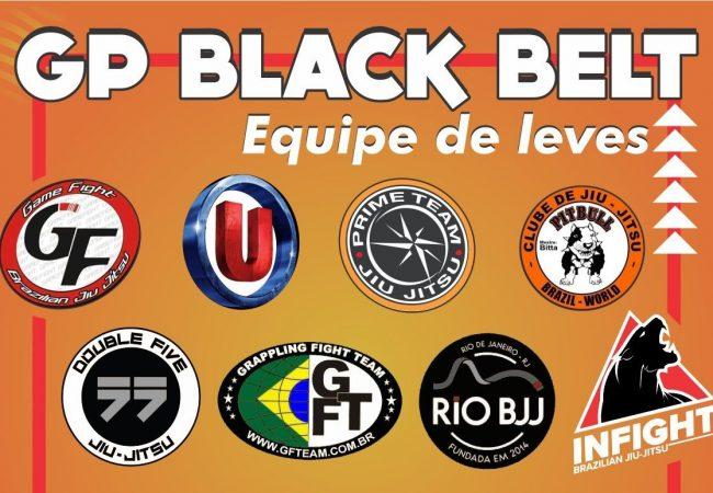 Equipes definidas para o GP do Rio Summer Open da FJJD-Rio; confira os nomes