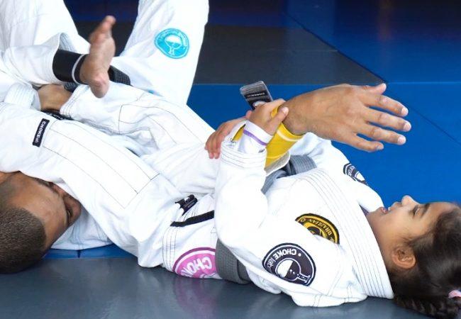 Como e quando iniciar seus filhos no Jiu-Jitsu, com professor Josef Cobra