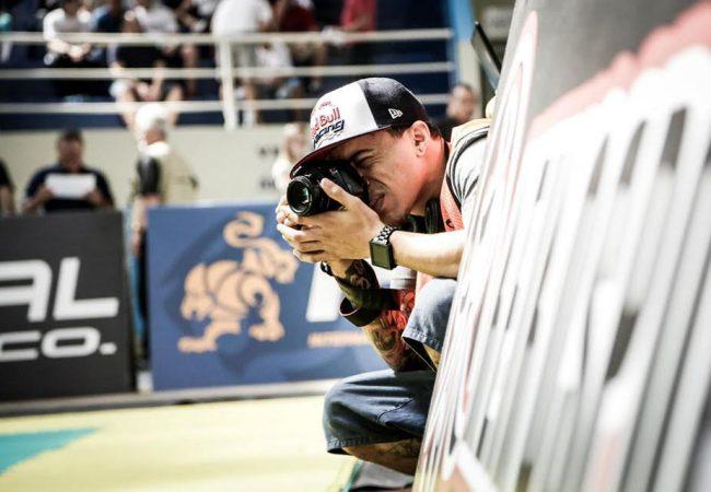 """O que aprendi sobre Jiu-Jitsu ao fotografar campeonatos, por Jair """"Sinistro"""" Lacerda"""