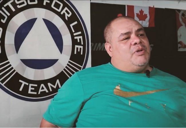 Conheça a história dos Spartanos do Complexo, projeto social ligado a Jiu Jitsu For Life