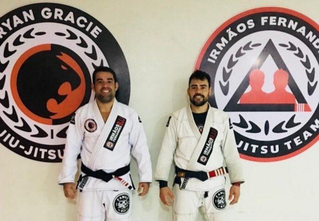 O sucesso da academia de Matheus Fernandes em Mirassol, SP