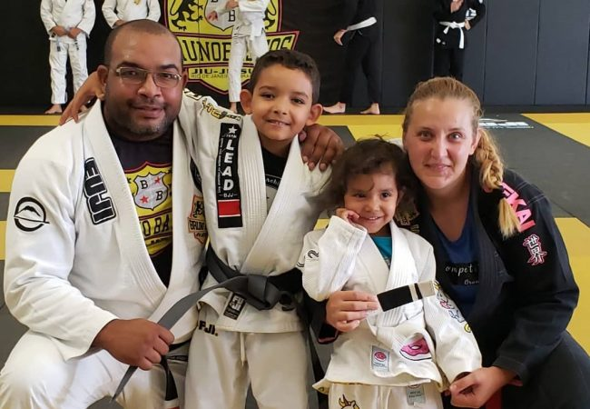 Bruno Bastos on retiring from the professional BJJ circuit in 2020