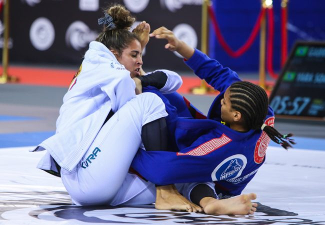 ADGS Tour: the black belt matches that could rock the ground in London next weekend
