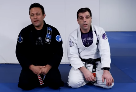 Live classes at Renzo Gracie UWS, compiled