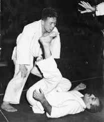 Relembre Helio Gracie x Kato no Jiu-Jitsu, há 70 anos