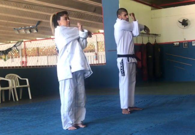 Vídeo: Cesar Palhares ensina rotina de alongamento básico para o Jiu-Jitsu
