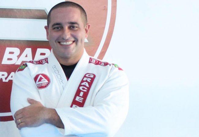 O desafio de ensinar Jiu-Jitsu em tempos de quarentena, com Rodrigo Prujansky