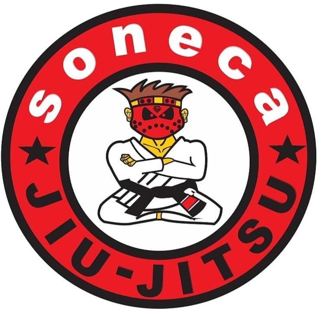Soneca Jiu-Jitsu