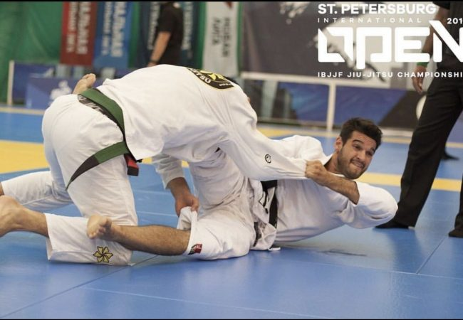 From Rio to Hawaii: Get to know Patrick Almeida and his story of love for BJJ