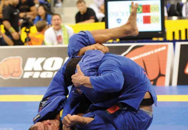 Relembre a virada que marcou o Mundial de Jiu-Jitsu, há dez anos