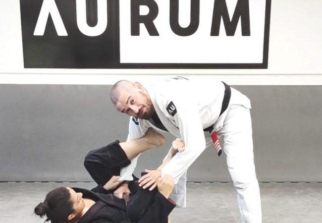 Vídeo: Confira um dossiê sobre as pegadas no Jiu-Jitsu, por Jean Feijó